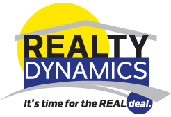 Realty Dynamics Logo